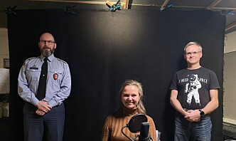 Ny episode av Krig & Sånn: