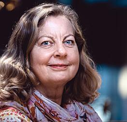 Berit Svendsen, leder for Svendsen-utvalget