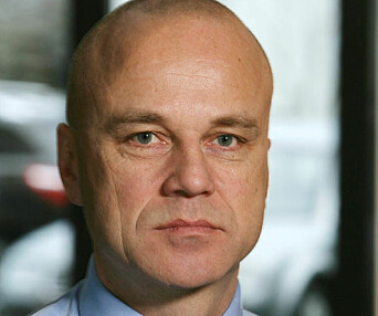 Innleggsforfatter Erik Espeset er reserveoffiser i Hæren.