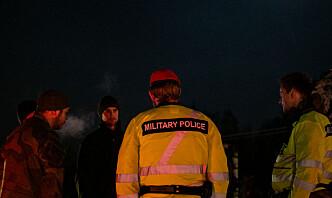 Narkotikasaker i Forsvaret skal i større grad refses enn anmeldes fremover