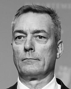 Frank Bakke-Jensen, forsvarsminister (H)