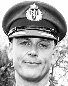 Kåre Brændeland, militærrådgiver ved FN-hovedkvarteret i New York