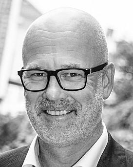 Thor Gjermund Eriksen, kringkastingssjef