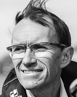 Espen Barth Eide, tidligere forsvars- og utenriksminister