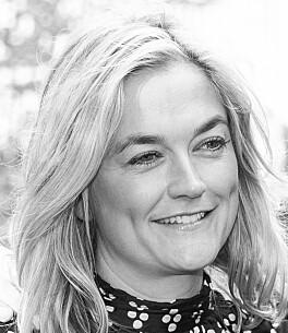 Adele Matheson Mestad, direktør ved Norges institusjon for menneskerettigheter