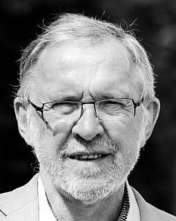 Harald Stanghelle, redaktør