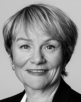 Kate Bundt Hanssen, Den norske atlanterhavskomité