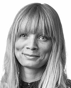 Marte Heian-Engdal, NOREF (Norwegian Centre for Conflict Resolution)