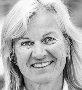 Kristin Krohn Devold, tidligere forsvarsminister