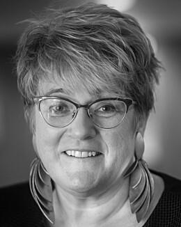 Oslo 20191217.  Venstreleder og kulturminister Trine Skei Grande i kulturdepartementet. Foto til NTBs juleintervju. Foto: Håkon Mosvold Larsen / NTB