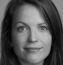 Karen Anna Eggen, Institutt for forsvarsstudier