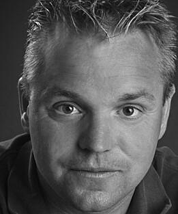 Eirik Veum, journalist i NRK