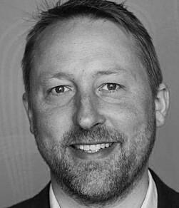 Henrik Urdal, direktør ved Peace Research Institute Oslo (PRIO)