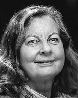 Berit Svendsen, leder for Vipps International og leder for Svendsen-utvalget