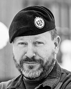 Thomas Norman Hansen, Hærens hovedverneombud