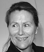 Grete Faremo, tidligere forsvarsminister