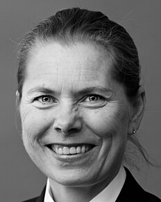 Louise Dedichen, Sjef for Militærmisjonen i Brussel