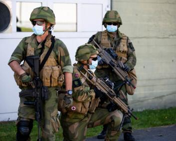 150 refselser for brudd på smittevernrestriksjoner