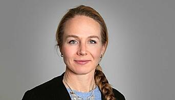 Generaladvokat Sigrid Redse Johansen.
