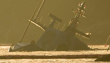Redusert fregattseiling
