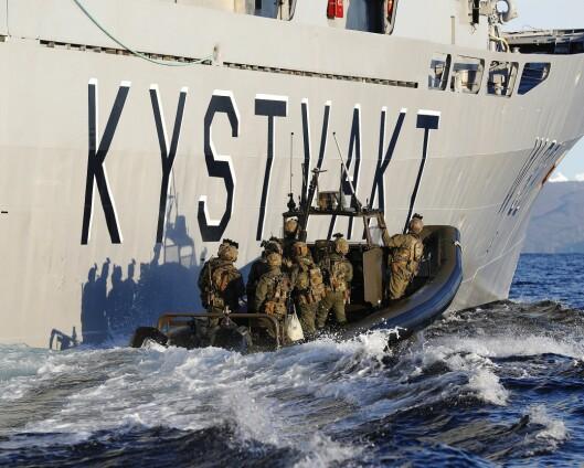 Nasjonal sikkerhet er ikke forsvarssektorens anliggende alene