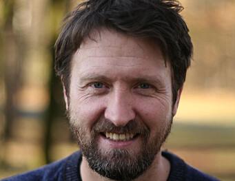 Lars Rowe er leder av Norges hjemmefrontmuseum.
