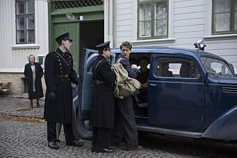 – Norske gjerningsmenn var også delaktige