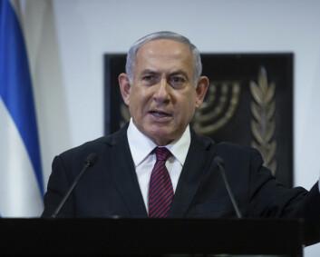 Israel advarer mot retur til atomavtalen med Iran