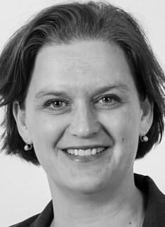 Inger Skjelsbæk, professor
