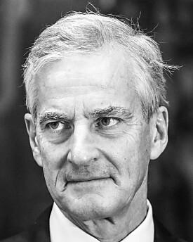 Jonas Gahr Støre, partileder (Ap)