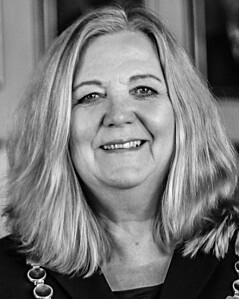 Lillian Skjærvik, ordfører i Elverum