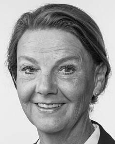 Ingjerd Schou, visepresident i Stortinget (H)
