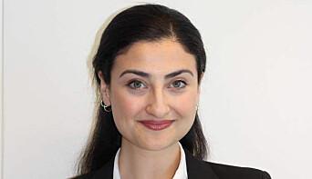 Innleggsforfatter Vafa Bakkalar er folkerettsjurist og tidligere landsstyreleder for FN-studentene.