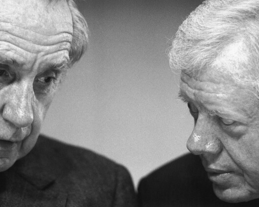 En av FNs grunnleggere er død