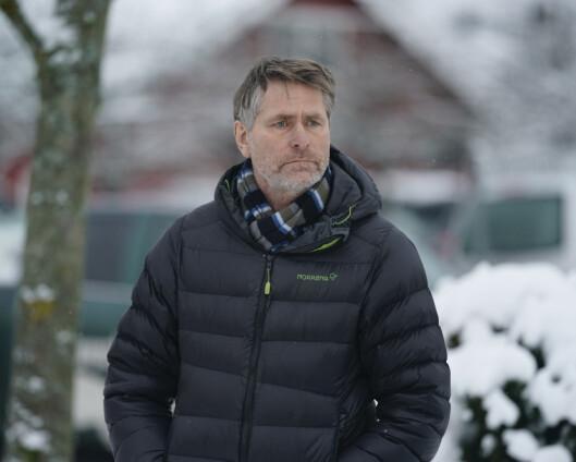 Gjerdrum-ordfører: – Viktig å ha støtte fra Forsvaret