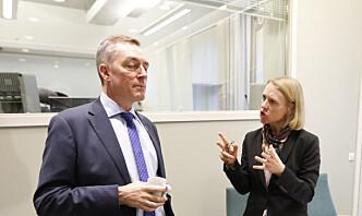 Politikere om ESAs undersøkelse av FLO: Må være forberedt på å bli «sett i kortene»