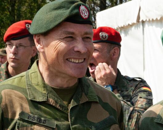 Hæren er gått av Natos utrykningsstyrke-beredskap etter tre år