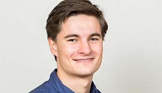 Innleggforfatter Mathias Opdal Weseth