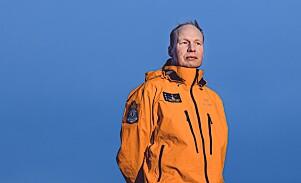 I løpet av 90 minutter reddet Jurn van den Bovenkamp og mannskapet 13 mennesker fra skredet