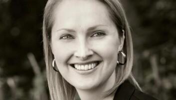 Hilde Eliassen Restad, førsteamanuensis i internasjonale studier ved Bjørknes høyskole.