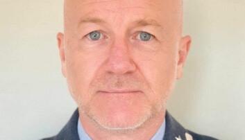 Innleggsforfatter Roger Samuelsen er oberst i Luftforsvaret og sjef Planavdelingen i Cyberforsvarsstaben. Han er for tiden elev ved National Defense University i USA.
