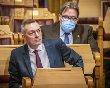 Leger kritiske til militærøvelse i Nord-Norge