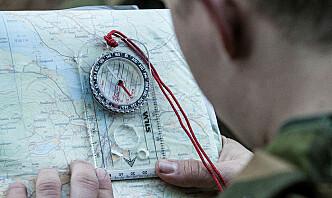 Forsvaret kjøpte kompass med unntakshjemmel – hevder produktenes egenskaper ikke er etterspurt «i det sivile marked»