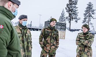 Neste gang HV-soldatene møtes, håper de at det er på øvelse