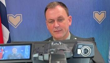 Militærråd i Sikkerhetsrådet:– Norge blir lyttet til av alle