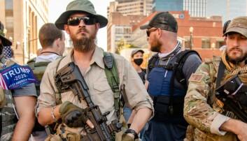 Dette er militsene USA frykter