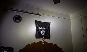 Amerikansk soldat arrestert for IS-støtte