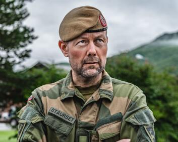 2. bataljon mekaniseres: – Har nådd en del milepæler
