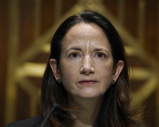 USAs nye etterretningssjef først ut til å bli godkjent av Senatet