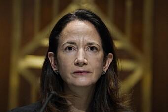 Hun blir USAs første kvinnelige etterretningssjef